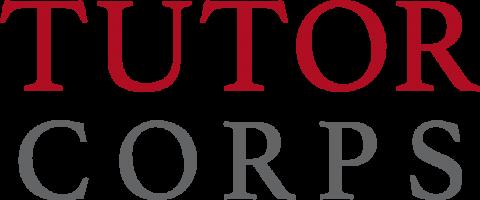 Tutor Corps Blog
